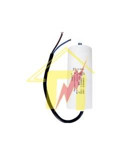 Πυκνωτής Μον. 1 μF